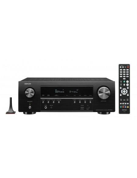 Receiver multicanal Denon AVR-S750H