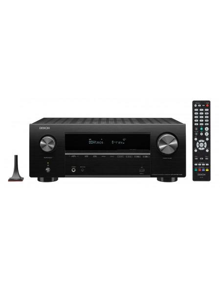 Receiver multicanal Denon AVR-X2700H DAB