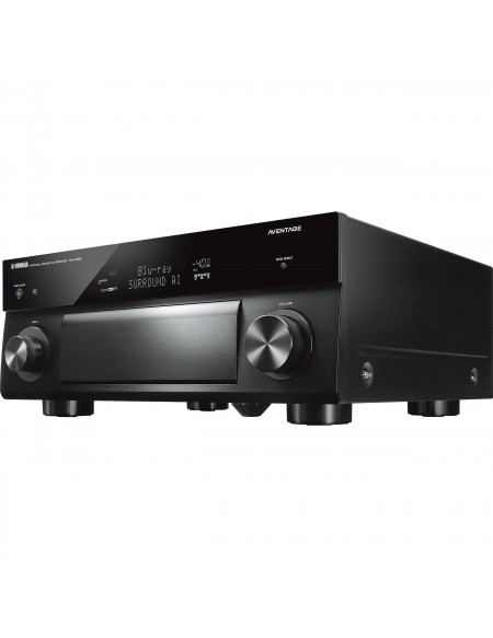 Receiver multicanal Yamaha RX-A1080
