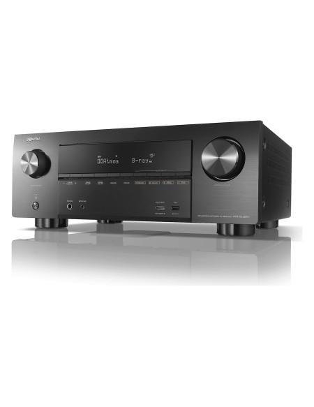 Receiver multicanal Denon 7.2 AVC-X3500H