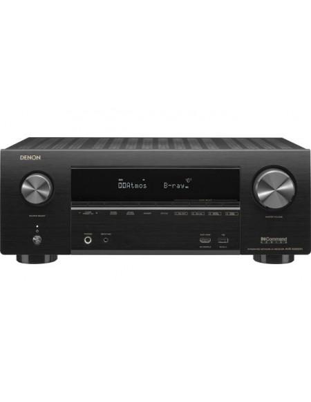 Receiver multicanal Denon AVR-X2600H