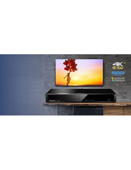 Bluray player Panasonic DP-UB320EGK