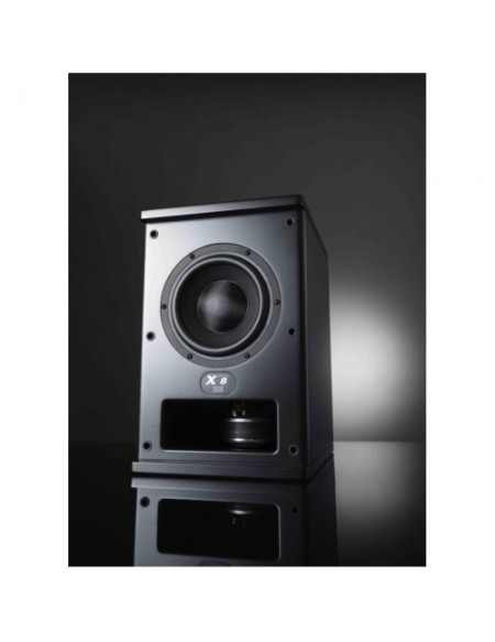Subwoofer M&K Sound X8 Black