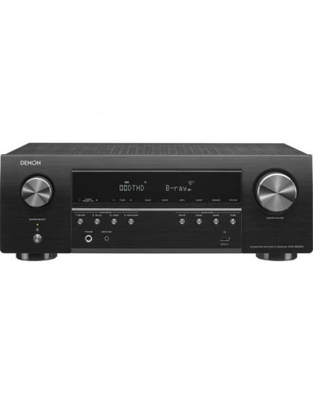 Receiver multicanal Denon AVR-S650H