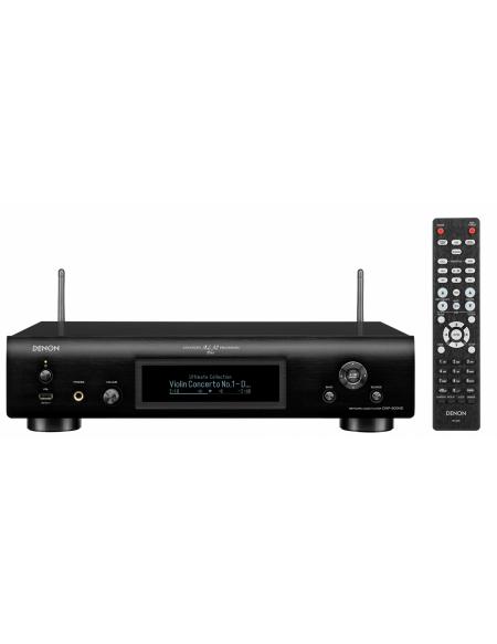 Network Player Denon DNP-800NE