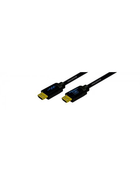 Cablu HDMI PRECISION 18Gbps pasiv
