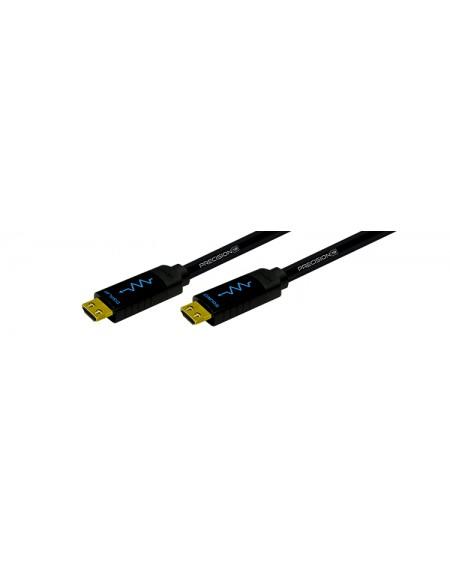 Cablu HDMI PRECISION 18Gbps activ