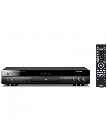 Bluray Player Yamaha BD-A1060