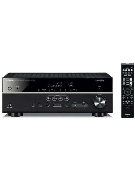 Receiver multicanal YAMAHA RX-V385