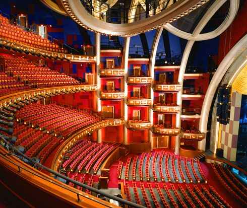Dolby Theatre - Los Angeles