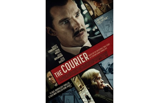 """Cronica """"THE COURIER"""" dpdv MNeu"""