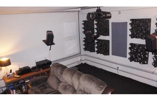 Cum obtinem o sala de cinema la noi acasa?